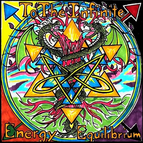 Upsilon: Energy and Equilibrium by To the Infinite