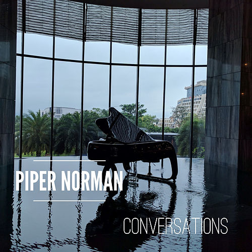 Conversations by Piper Norman