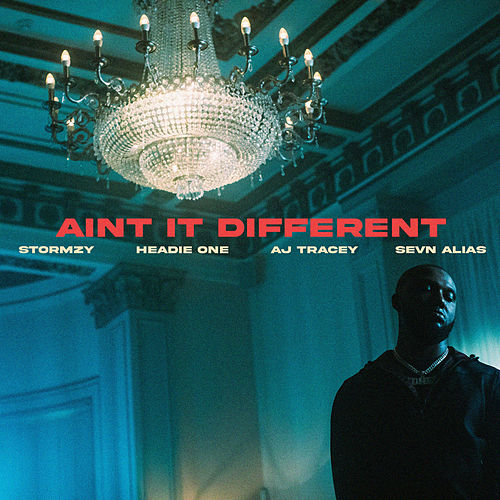 Ain't It Different by Headie One