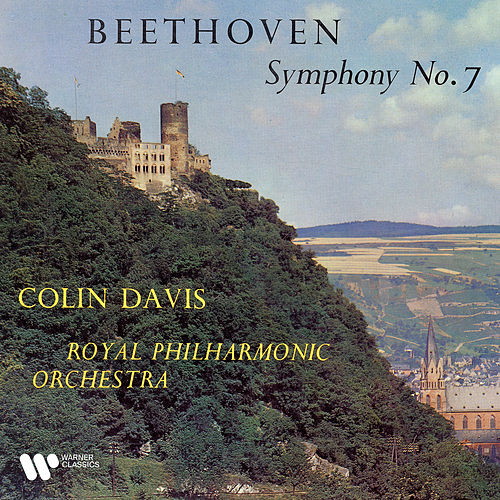 Beethoven: Symphony No. 7, Op. 92 by Royal Philharmonic Orchestra