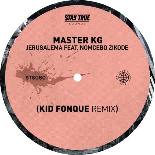 Master KG: