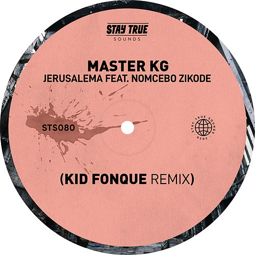 Jerusalema (feat. Nomcebo Zikode) (Kid Fonque Remix) de Master KG