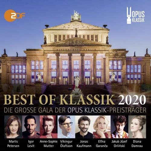 Best of Klassik 2020: Die große Gala der OPUS KLASSIK-Preisträger von Various Artists
