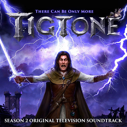 Tigtone: Season 2 (Original Television Soundtrack) de Tigtone