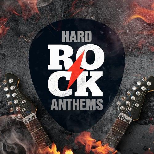 Hard Rock Anthems von Various Artists