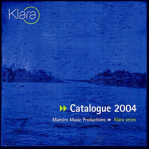 Catalogue 2004 by Various Composers