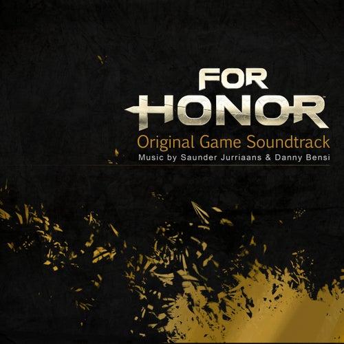 Requiem of the Otherworld (For Honor: Original Game Soundtrack) de Saunder Jurriaans