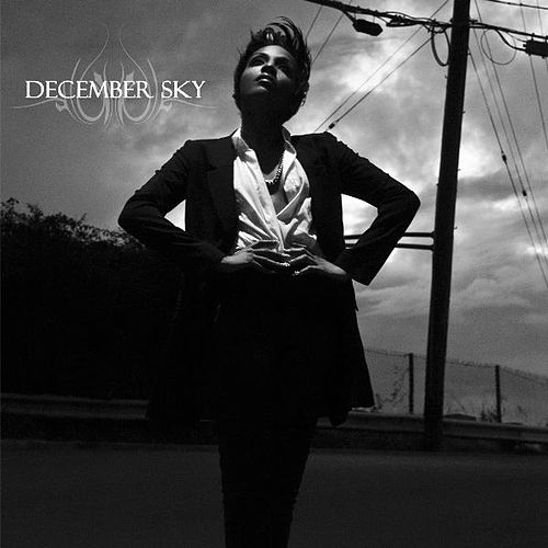 December Sky - Single de Dawn Richard