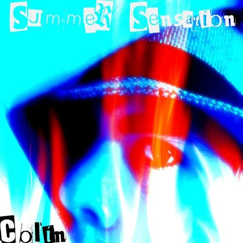 Summer Sensation by Colin
