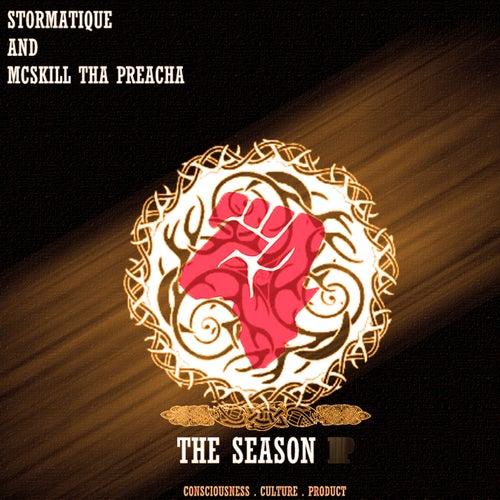 The Season by Mcskill Thapreacha