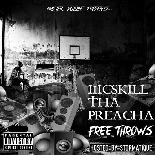 Free Throws by Mcskill Thapreacha