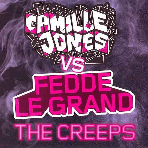 The Creeps by Camille Jones