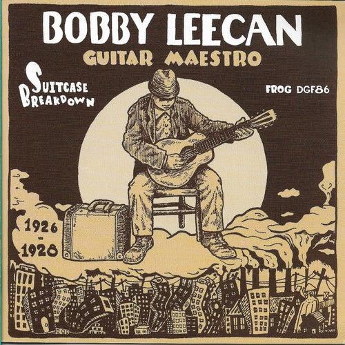 Guitar Maestro Suitcase Breakdown by Bobby Leecan