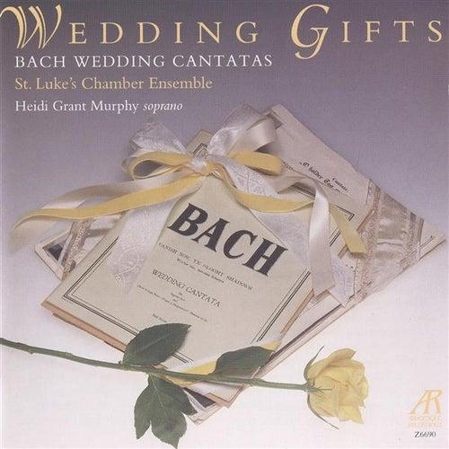 Bach: Wedding Gifts de Heidi Grant Murphy
