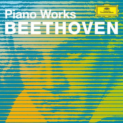 Beethoven Piano Works de Ludwig van Beethoven