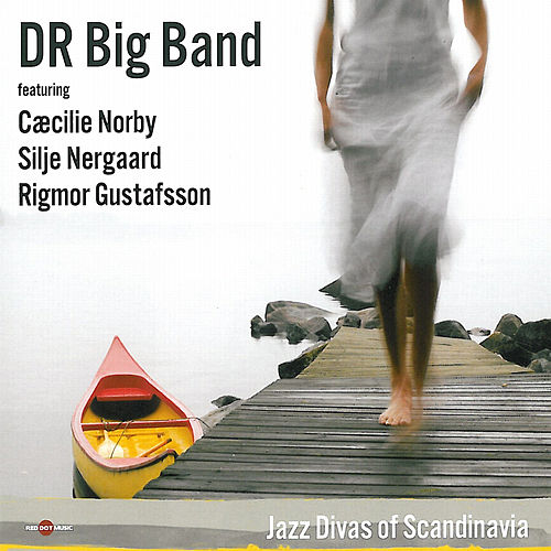 Jazz Divas Of Scandinavia von DR Big Band
