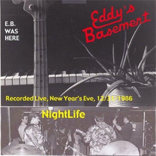 Nightlife (Live) von Eddy's Basement
