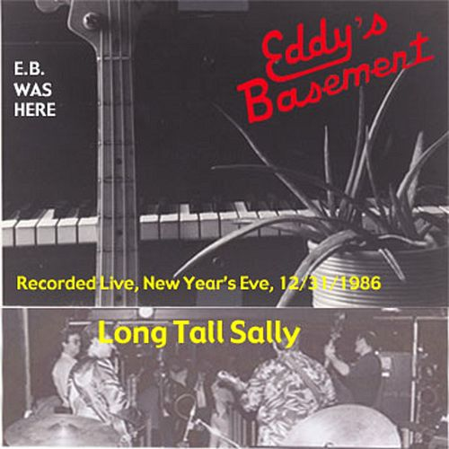 Long Tall Sally (Live) von Eddy's Basement