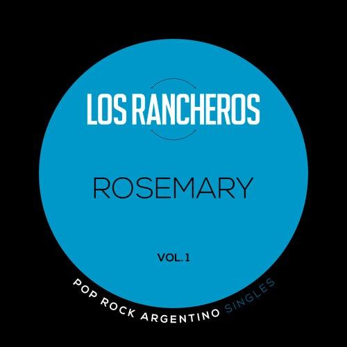 Pop Rock Argentino Singles - Rosemary - Vol. 1 de Litto Nebbia