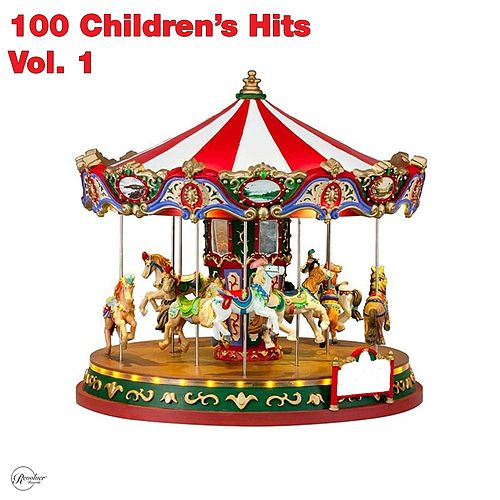 100 Children's Favourites Vol. 1 by Melodi Light Orchestra, Michael Holliday, Danny Kaye, Rosemary Clooney, Max Bygraves, Mandy Miller, Jimmy Young, Peggy Lee, Burl Ives, Gary Miller, Alma Cogan, Shirley Abicair, Elton Hayes, Diana Decker, Dick James, Cyril Stapleton, Jim Reeves