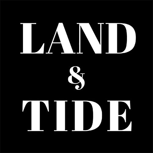 Land & Tide by The Cold Manitoba Project
