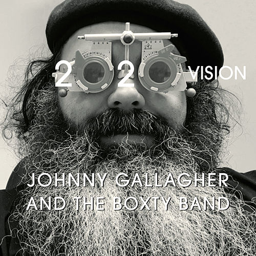 2020 Vision von Johnny Gallagher
