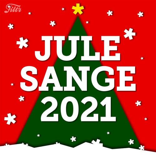 Julesange 2020 - Julemusik og julehits til julehyggen, julefrokosten og juleaften by Various Artists