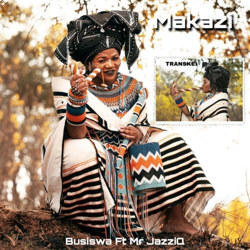 Makazi de Busiswa