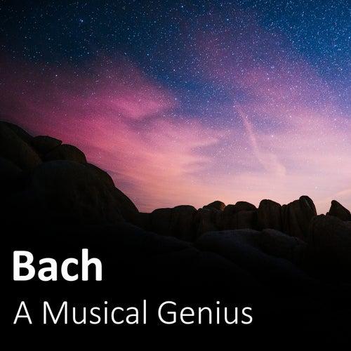 Bach: A Musical Genius von Johann Sebastian Bach
