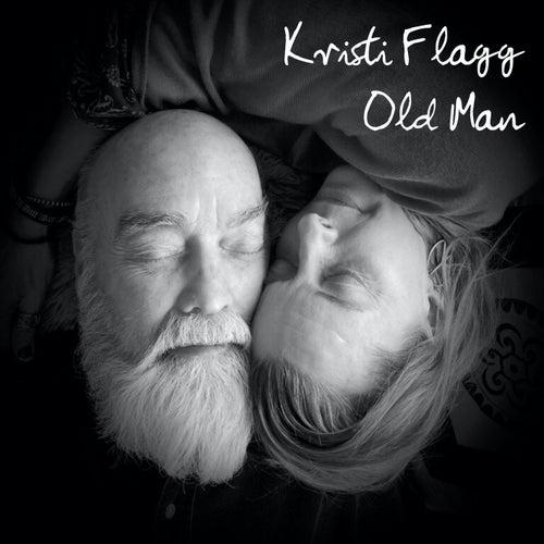 Old Man von Kristi Flagg