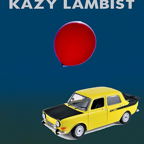 Big Fish (feat. Amouë) de Kazy Lambist