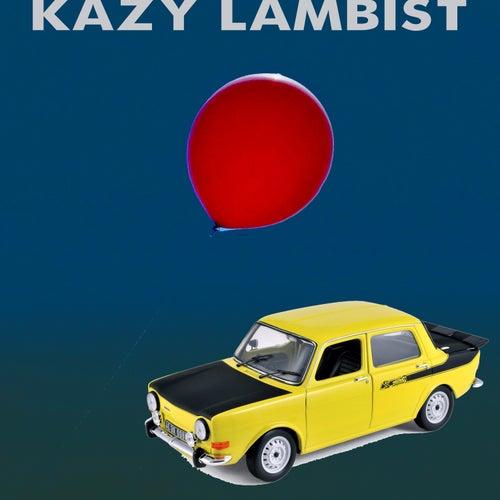 Big Fish (feat. Amouë) de Kazy Lambist