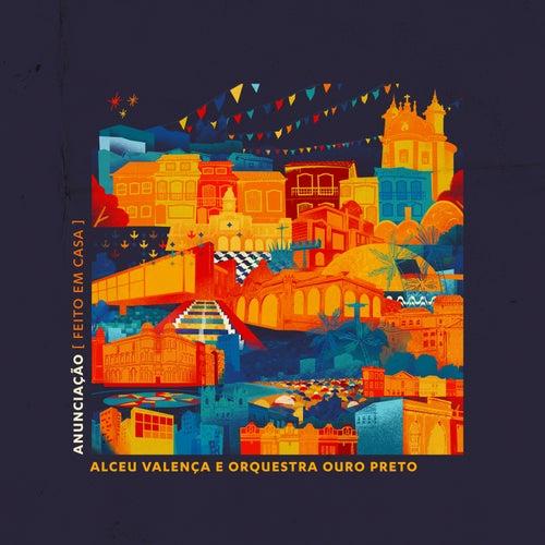 Anunciação (Feito Em Casa) by Alceu Valença