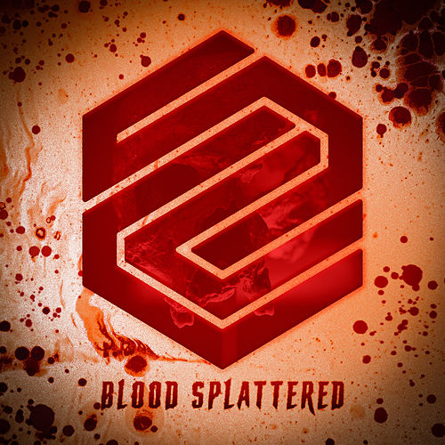 Blood Splattered by Various Artists
