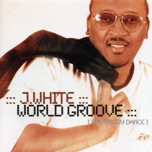 World Groove di J White