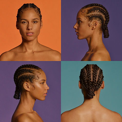 ALICIA von Alicia Keys