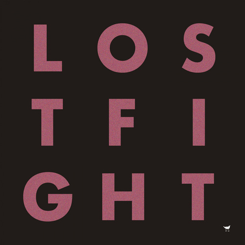Lost Fight by David Jonathan