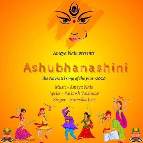 Ashubhanashini by Hamsika Iyer