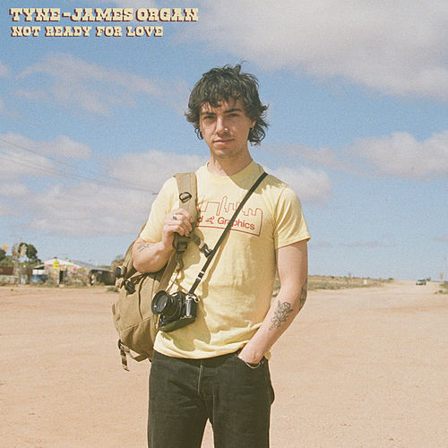 Not Ready For Love von Tyne-James Organ