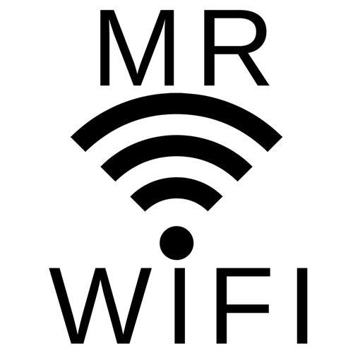Mr Wifi by DJ Freddy Black