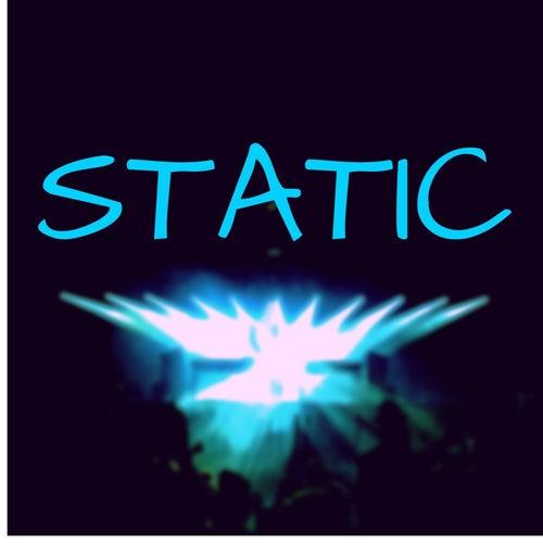 Static by DJ Freddy Black
