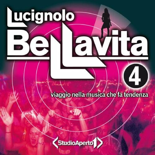 La Lunga Notte Di Lucignolo Vol. 4 von Various Artists