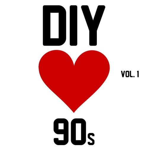 Diy Loves 90'S Vol. 1 von Various Artists