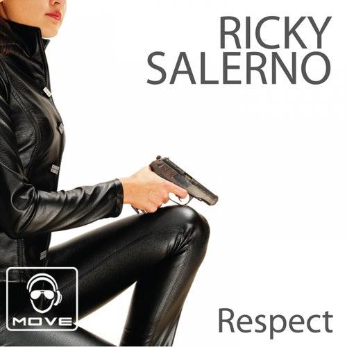 Respect by Ricky Salerno