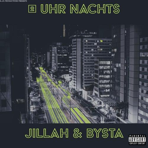 2 Uhr nachts by Jillah