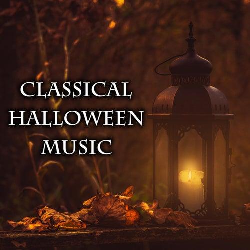 Classical Halloween Music von 新山恵理