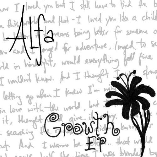 Growth [EP] di Alfa