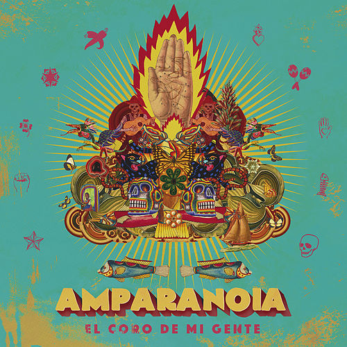 El Coro de Mi Gente de Amparanoia