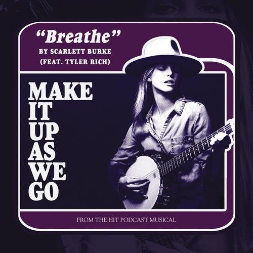 Breathe by Scarlett Burke