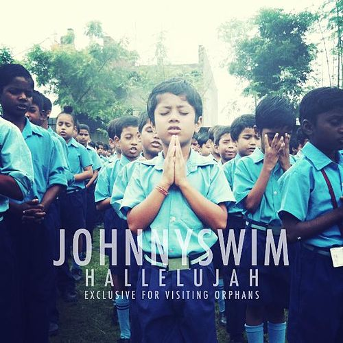 Hallelujah (Exclusive Single for Visiting Orphans) (feat. Tulsi) - Single von Johnnyswim